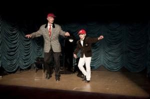 Un Nouveau Festival-Victor Cuno et son fils-19/11/09