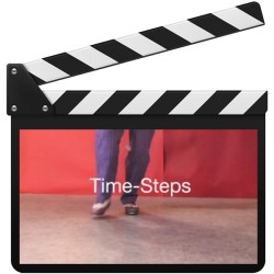 "Tap-Training ""Time-Step"" Free"