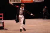 Galerie Marius Harry Potter Mondial Décembre 2011